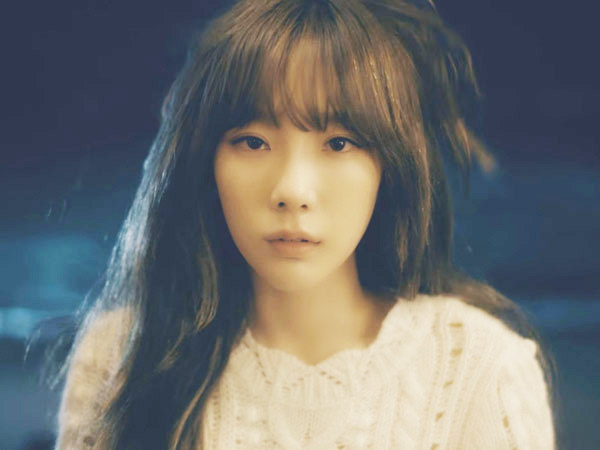 Sulit Move On, Taeyeon Dihantui Kenangan Sang Mantan di MV '11:11'