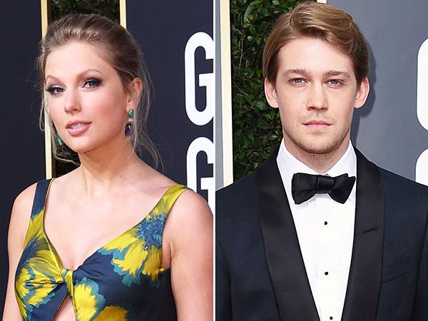 Taylor Swift dan Joe Alwyn Diduga Putus karena Hal Ini