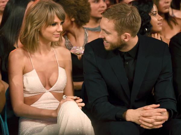 Taylor Swift dan Calvin Harris akan Segera Rilis Single Kolaborasi?