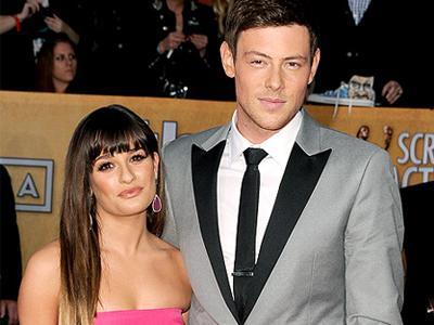 Lea Michele Mohon Privasi Pasca Kepergian Cory Monteith