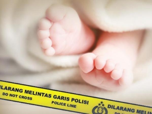 Tega! Ini Dia Kronologi PRT yang Memasukan Bayi ke Mesin Cuci Hingga Meninggal Dunia