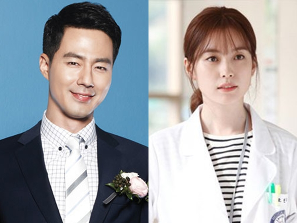 Sinopsis Drama 'Moving', Gaet Jo In Sung dan Han Hyo Joo