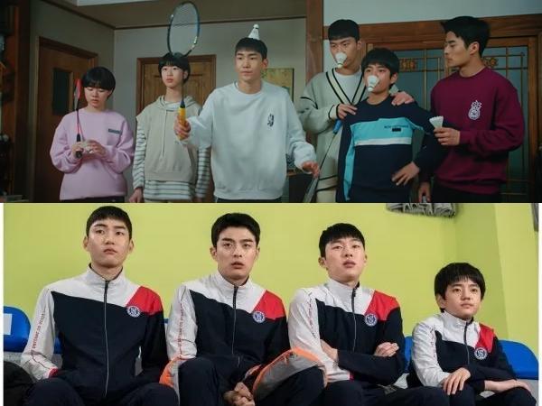 Sinopsis Drama 'Racket Boy', Kisah Kehidupan Tim Bulu Tangkis Putra