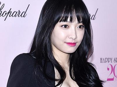 Victoria f(x) Akan Kembali Bintangi Drama Mandarin!