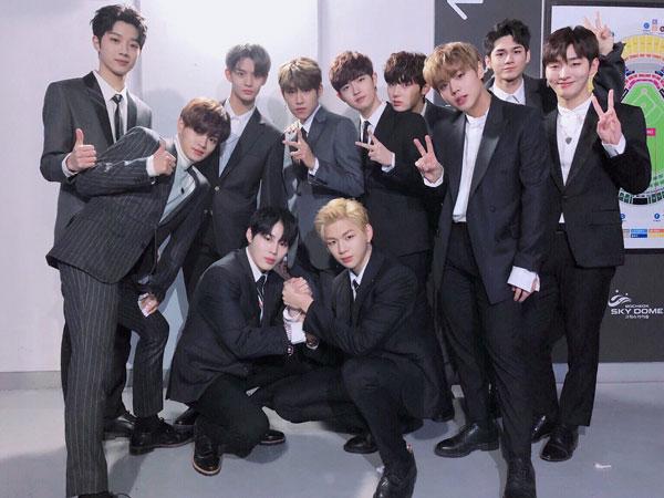 Makin Liar, Agensi Minta Sasaeng Fans Berhenti Ganggu Wanna One