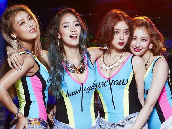 Pisah Setelah 10 Tahun, Flashback Perjalanan Manis Wonder Girls yang Tak Terlupakan
