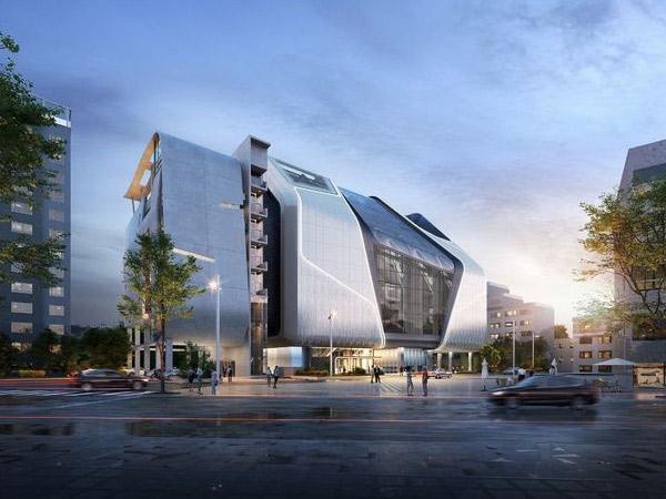 Mengintip Isi Gedung Baru YG Entertainment yang Selesai Dibangun Selama 8 Tahun