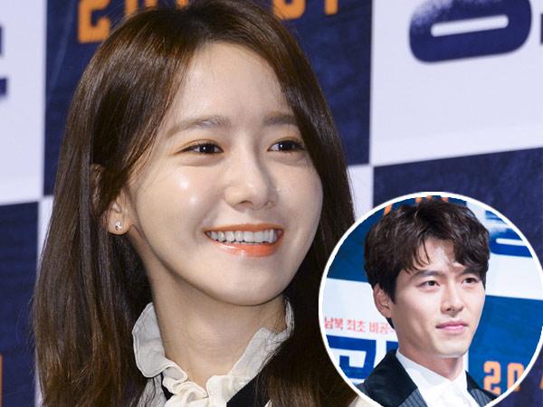 Beradu Akting di Film Baru, YoonA Akui Jatuh Hati Sungguhan dengan Hyun Bin?