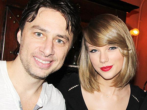 Usai Dirumorkan dengan Ed Sheeran, Taylor Swift Kini Dekat dengan Aktor?