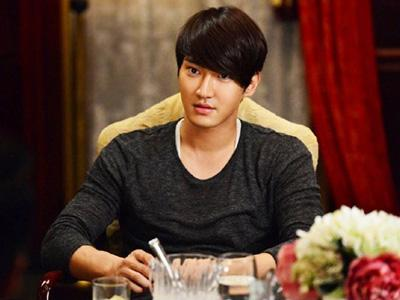 Wah, Peran Siwon SuJu di The King of Drama Terinspirasi dari Sifat Nyata Seorang Aktor