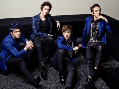 M4M, Boyband Baru Debutan Cube Entertainment yang Akan Debut di Korea & China