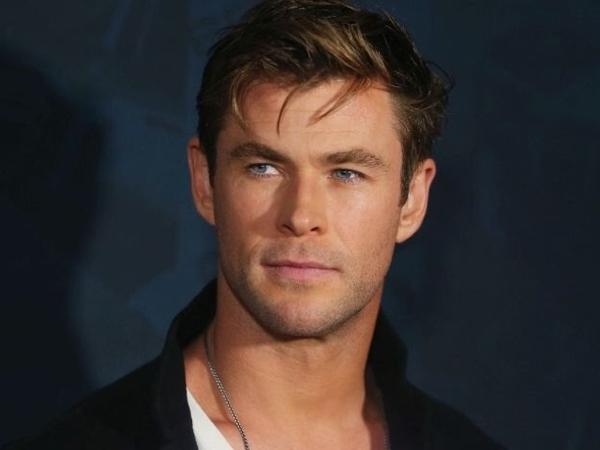 Pensiun dari 'Thor', Chris Hemsworth Ternyata Jadi Tentara Bayaran