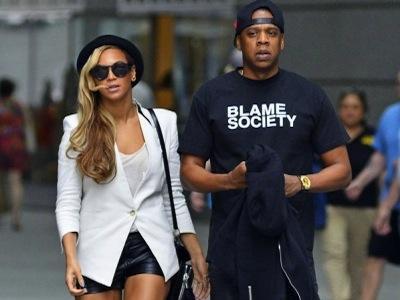Duh, Beyonce Dirumorkan Ingin Berpisah Dengan Jay Z?