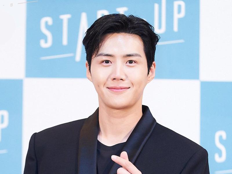 Kim Seon Ho Melesat Jadi Aktor No 1 Paling Diperbincangkan Bulan Ini