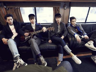 FNC Entertainment Akan Tuntut Pelaku yang Bocorkan Album Baru CNBLUE!