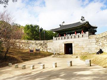 Tak Melulu Pantai, Wisata Sejarah ke Benteng Terbesar Korea Selatan di Busan Yuk