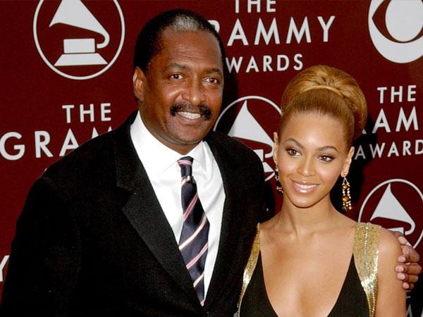 Resmi, Ayah Beyonce Knowles Umumkan Kelahiran Cucu Kembarnya!