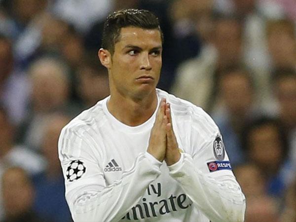 Ini Alasan Cristiano Ronaldo Absen di Piala Super Eropa