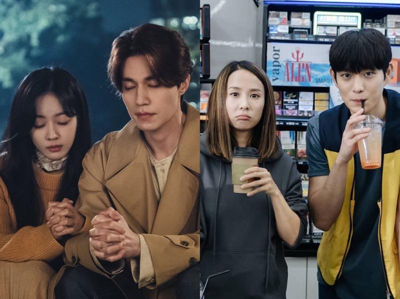 Rating Drama Korea Rabu - Kamis: 'Tale of the Nine Tailed' Tamat, 'Cheat on Me If You Can' Jadi Jagoan Baru