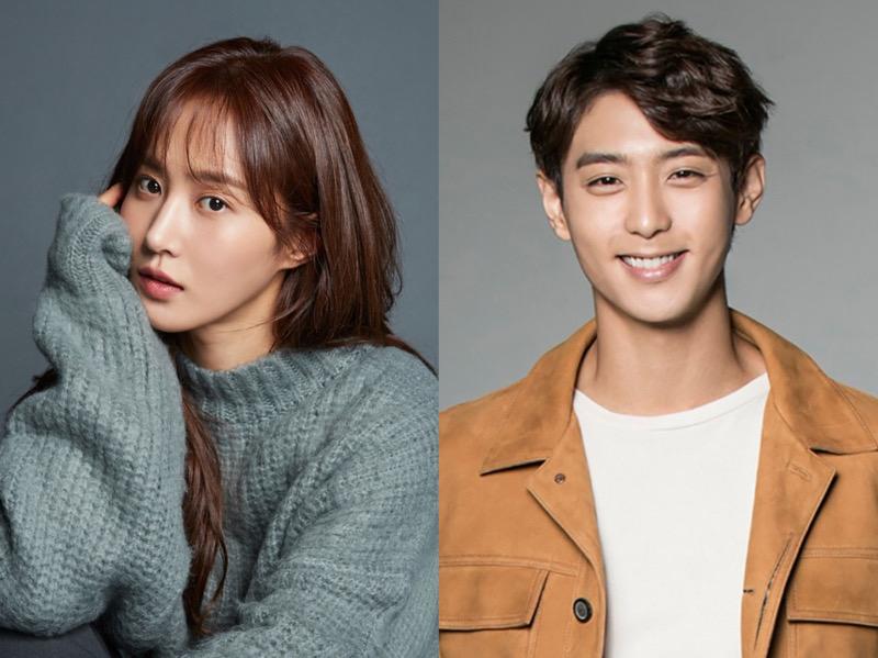 Yuri SNSD dan Hyun Woo Bintangi Mini Drama SBS