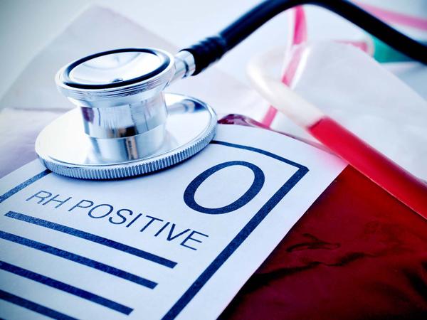 Studi Terbaru Sebut Golongan Darah O Lebih Tahan Covid-19