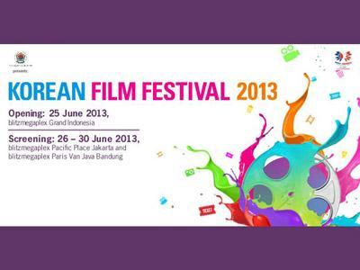 Korean Film Festival 2013 Siap Sajikan Nonton Bareng Gratis Selama 5 Hari
