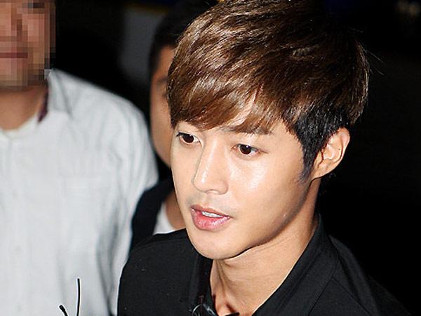 Kim Hyun Joong Balikan dengan Mantan Kekasih yang Dikabarkan Hamil?