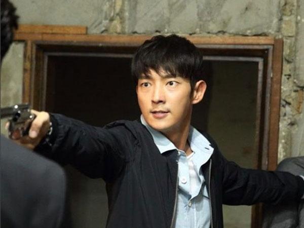 Gagahnya Penampilan Lee Jun Ki Jadi Penjinak Bom di Bocoran Drama 'Criminal Minds'