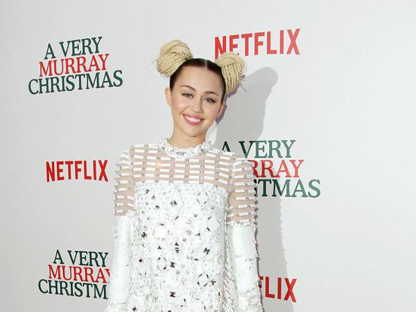 Miley Cyrus Tak Akan Tampil di Red Carpet Lagi, Apa Alasannya?