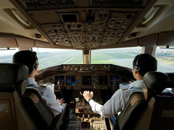 Alasan Aneh Pilot Tolak Terbangkan Pesawat, Bikin Geleng Kepala