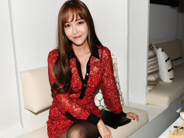 Resmi Gabung Jadi MC KBS 'Beauty Bible', Ini Ungkapan Perasaan Jessica
