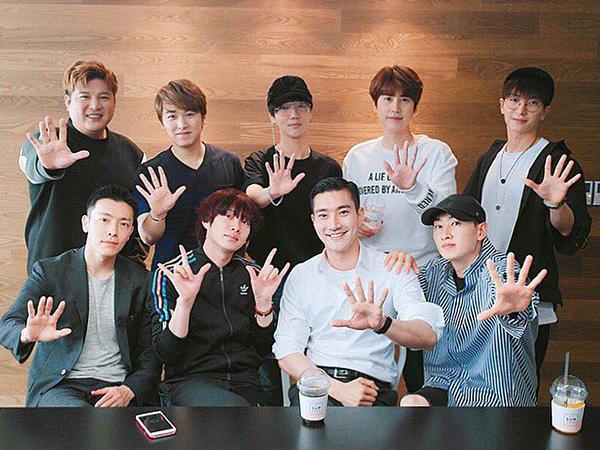 Super Junior Dikonfirmasi Segera Comeback Usai Hiatus 2 Tahun, Kapan?