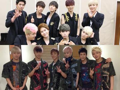Super Junior, Psy, B.A.P, dan Lee Byunghun  Wakili Korea di Program Discovery Channel