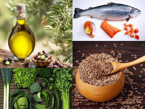 Variasi Makanan yang Dapat Membantu Wajah Terlihat Lebih Muda