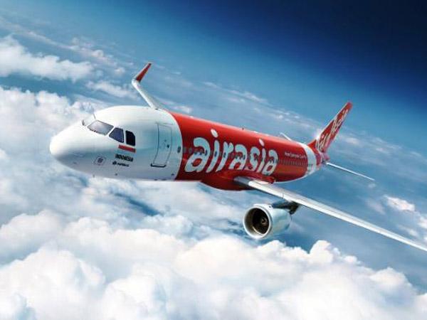Dugaan Penjelasan Soal AirAsia Indonesia Terjun Bebas Puluhan Ribu Kaki yang 'Tidak Benar'