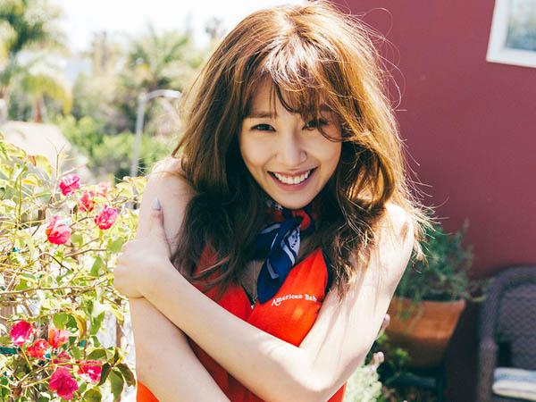 Tiffany SNSD Ungkap Seseorang yang Jadi Alasannya Bergabung ke SM Entertainement
