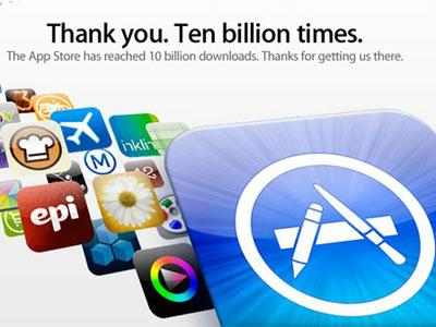 Apple dan Amazon Akhiri Rebutan App Store