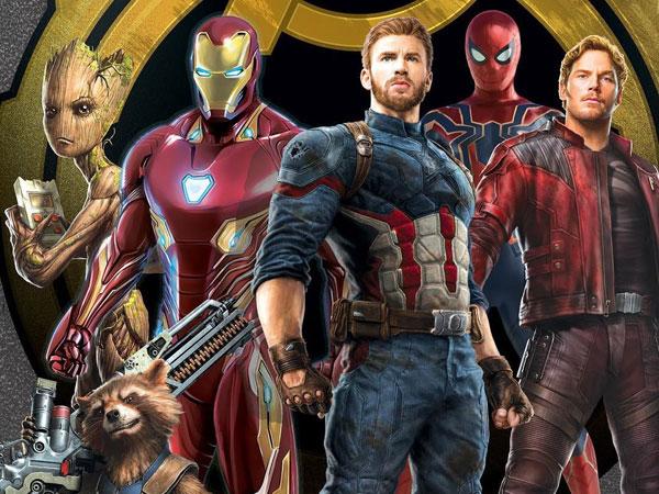 Gaya Karakter 'Guardians of The Galaxy' yang Juga Siap Beraksi di 'Avengers: Infinity War'!