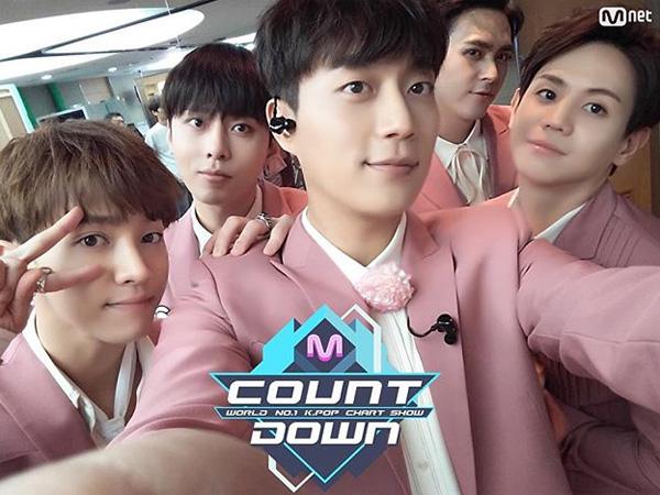Ini Kata JYP Entertainment Soal Kabar Beast akan Dirikan Label dengan Mantan Produser