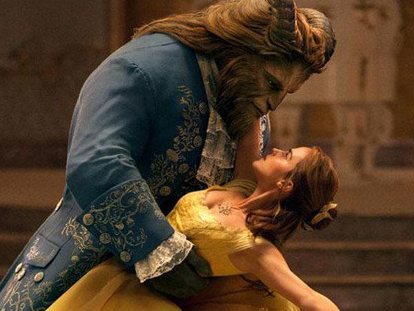 Pecahkan Rekor Durasi, 'Beauty and The Beast' Rilis Final Trailer yang Bikin 'Baper'!