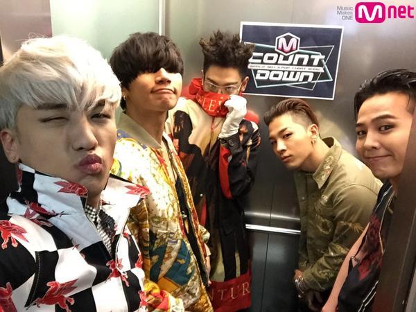 Big Bang Beri Bocoran Tentang Lagu Baru Selanjutnya!