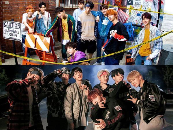 Billboard Korea Sebut Stray Kids Mengikuti 'Formula Kesuksesan' BTS