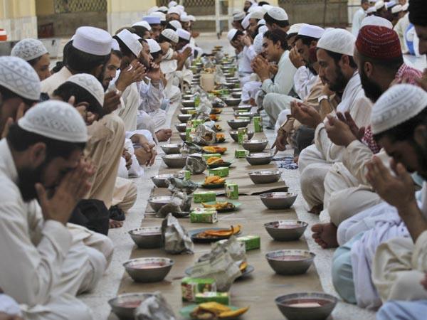 Tak Boleh Asal, Yuk Kenali Beberapa Makanan yang Baik Untuk Menu Buka Puasa