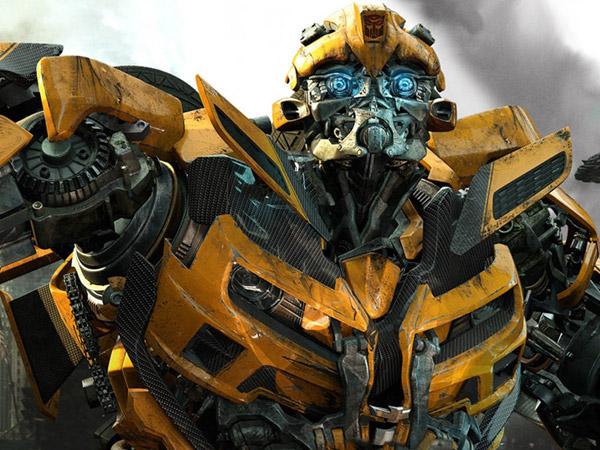 Bangkitnya BumbleBee di 'Transformers: The Last Knight', Tak Bisa Mati?