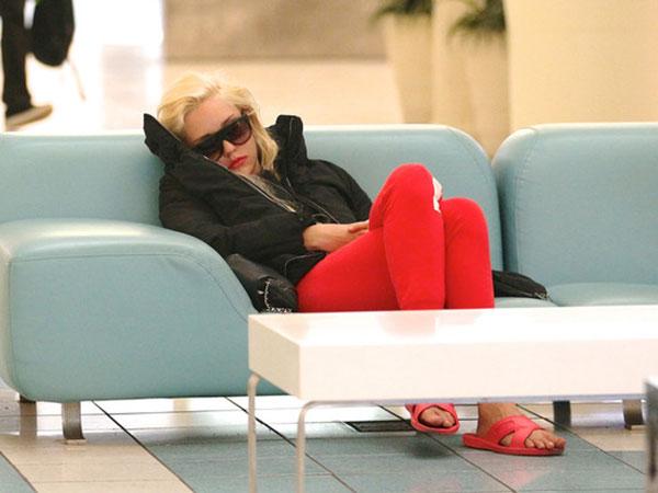 Tidur di Mall, Amanda Bynes Tak Punya Uang Karena Bangkrut?