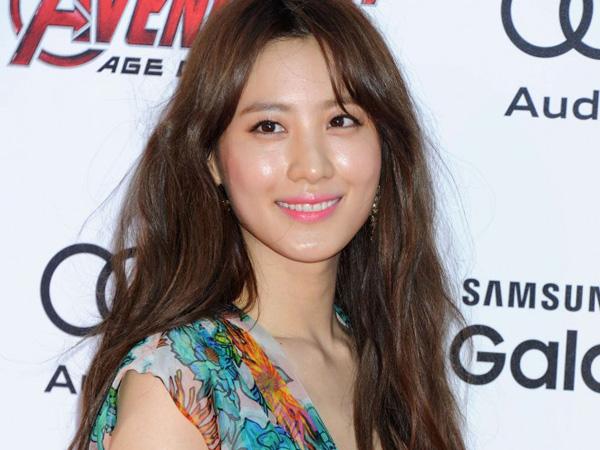 Usai 'The Avengers', Aktris Korea Claudia Kim Siap Kembali Bintangi Film Hollywood Terbaru!