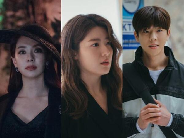 Potret Song Ji Hyo, Nam Ji Hyun dan Chae Jong Hyeop di Drama Come to The Witch Restaurant