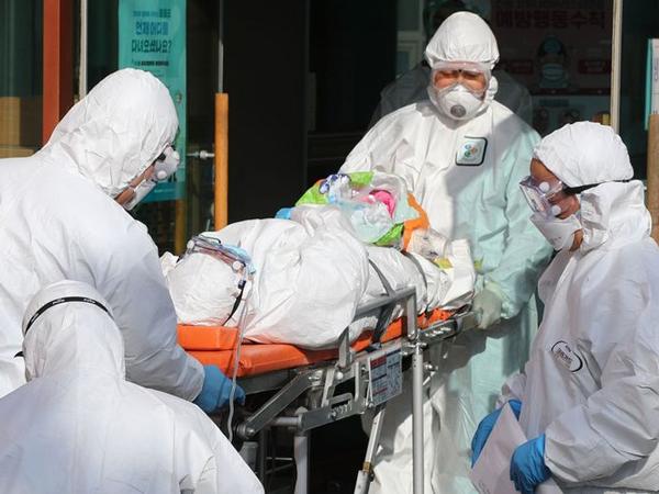 Mantan Pasien COVID-19 Alami Kerusakan Fungsi Organ Tubuh, Bersifat Permanen?