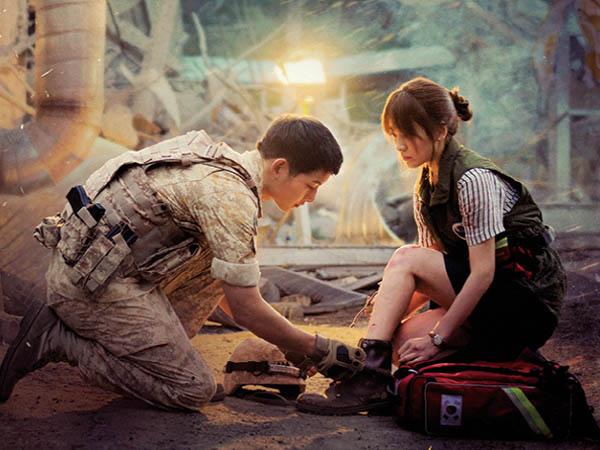 Rumah Produksi 'Descendants of The Sun' Siap Remake Drama Amerika 'Criminal Minds'