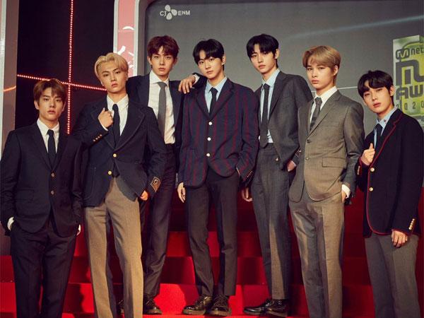 ENHYPEN Kalahkan Rekor TREASURE untuk Penjualan Album Grup Rookie 2020